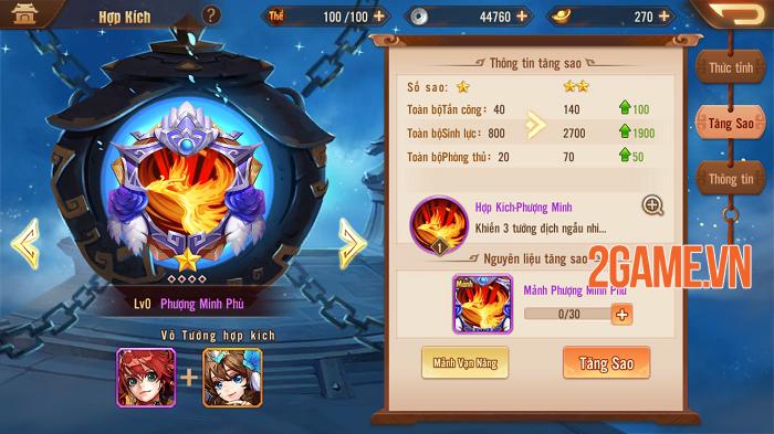 Thiếu Niên 3Q VNG sẽ đạt được thành tựu vượt trội ở dòng game đấu thẻ tướng 4