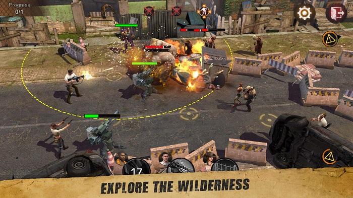 State of Survival: Game mobile chiến lược sinh tồn ngày tận thế xuất hiện tại Việt Nam 4