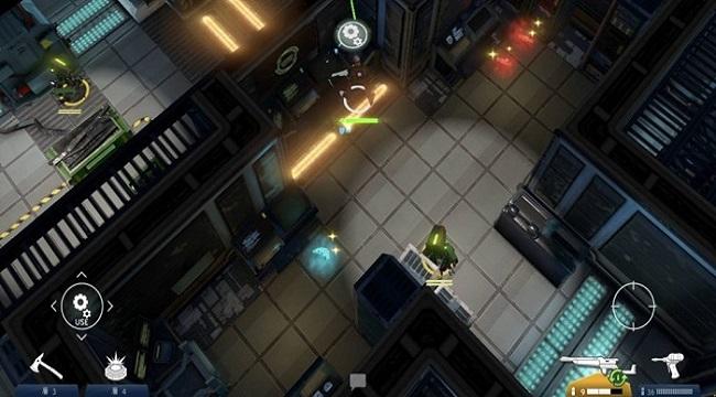 Space Marshals 3 – Phần mới nhất trong series game hành động chính thức ra mắt