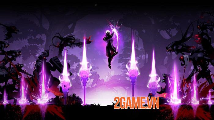 Shadow Knight Premium - Game hành động cực chất sẽ ra mắt ngày mai cho iOS 2
