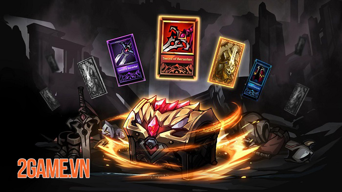 Shadow Knight Premium - Game hành động cực chất sẽ ra mắt ngày mai cho iOS 3