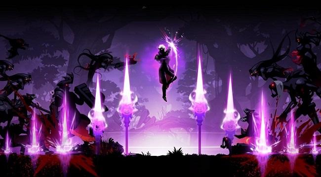 Shadow Knight Premium – Game hành động cực chất sẽ ra mắt ngày mai cho iOS