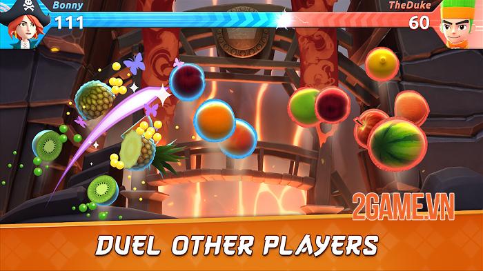 Fruit Ninja 2 - Game cắt trái cây thú vị hiện đã có mặt trên toàn thế giới 3