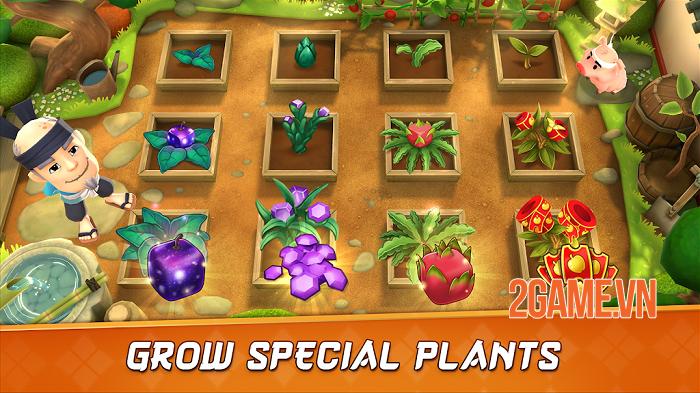 Fruit Ninja 2 - Game cắt trái cây thú vị hiện đã có mặt trên toàn thế giới 4