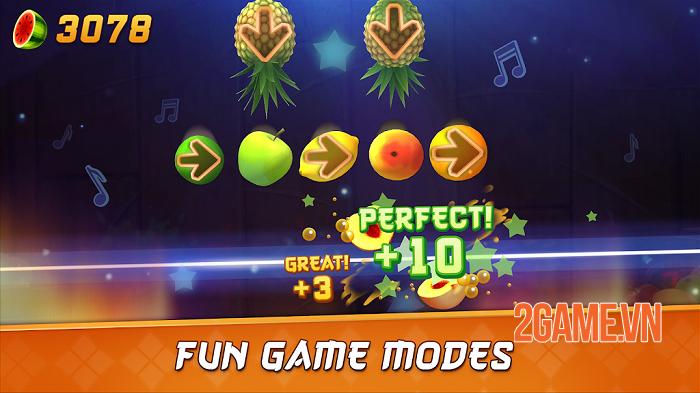 Fruit Ninja 2 - Game cắt trái cây thú vị hiện đã có mặt trên toàn thế giới 2
