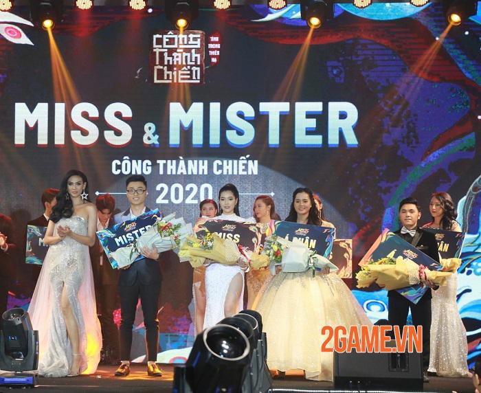 Miss & Mister VLTK15: Lộ diện chủ nhân của Vương Miện và Quyền Trượng danh giá 10