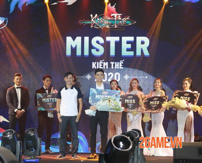 Miss & Mister VLTK15: Lộ diện chủ nhân của Vương Miện và Quyền Trượng danh giá 11