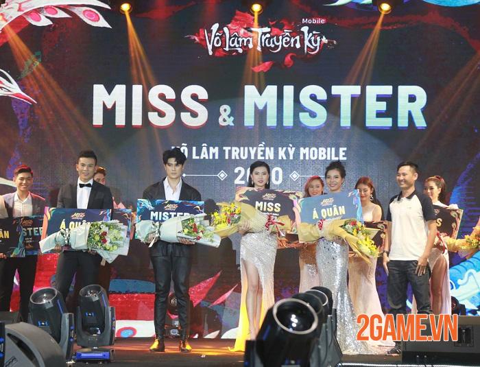 Miss & Mister VLTK15: Lộ diện chủ nhân của Vương Miện và Quyền Trượng danh giá 12