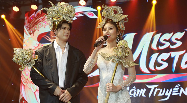 Miss & Mister VLTK15: Lộ diện chủ nhân của Vương Miện và Quyền Trượng danh giá