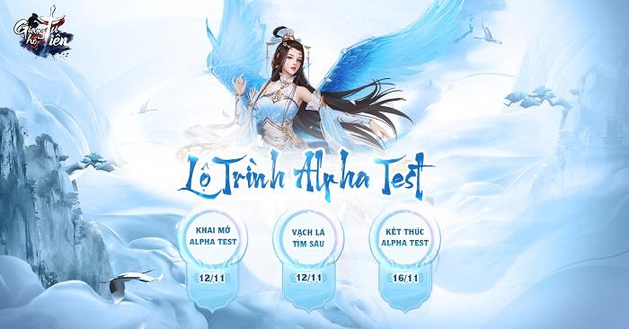 Chặng đường tu tiên độ kiếp đầy gian truân trong game Giang Hồ Tu Tiên GHTT-1111-1