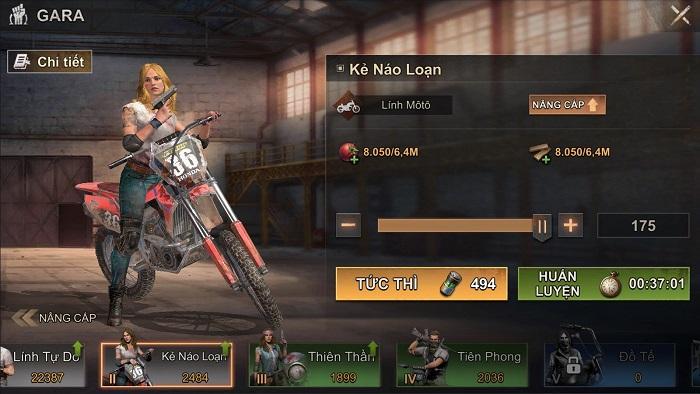 Game thủ Việt háo hức đăng kí sớm khóa học sinh tồn thảm họa zombie State of Survival 3