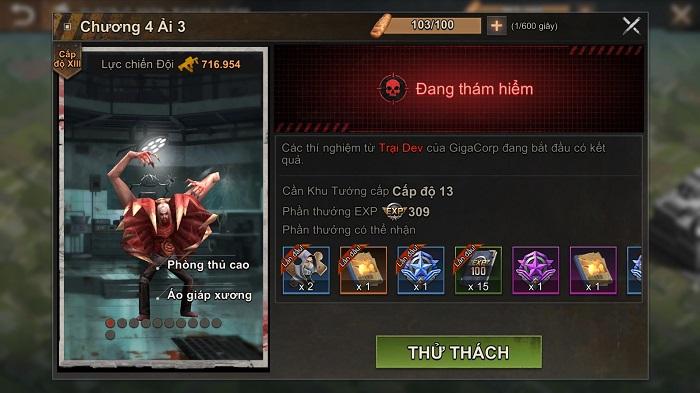 Game thủ Việt háo hức đăng kí sớm khóa học sinh tồn thảm họa zombie State of Survival 4