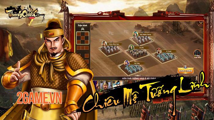 Thành Chiến Mobile thu hút game thủ với trailer chính thức cực kỳ hấp dẫn 4