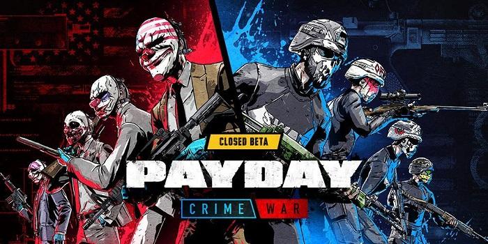 Hãng game Starbreeze có ý định khởi chạy lại Payday: Crime War 0