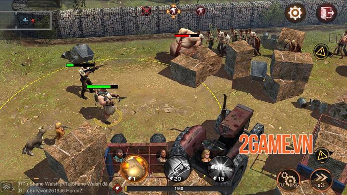 Mẹo hay giúp game thủ State of Survival dễ thở trong cuộc chiến sinh tồn 5