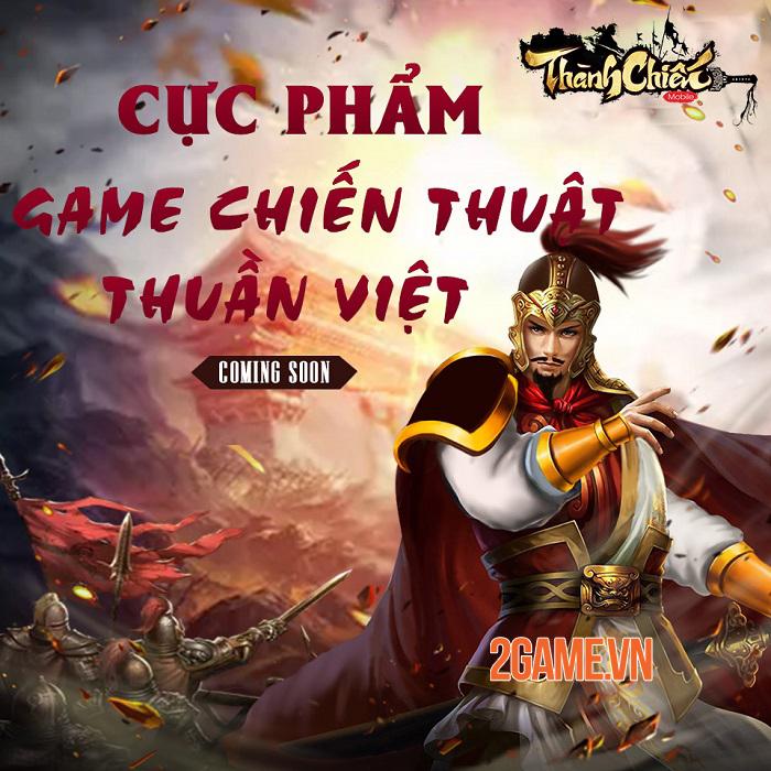Những chi tiết đậm nét Việt trong game SLG dã sử Việt Thành Chiến Mobile 0