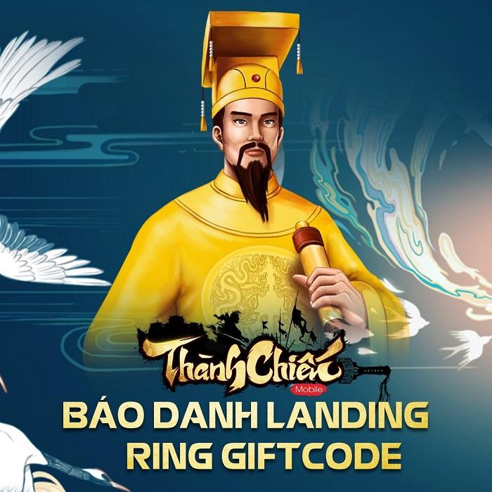 Game SLG Việt Thành Chiến Mobile mở đăng ký sớm kèm những phần quà khủng 0