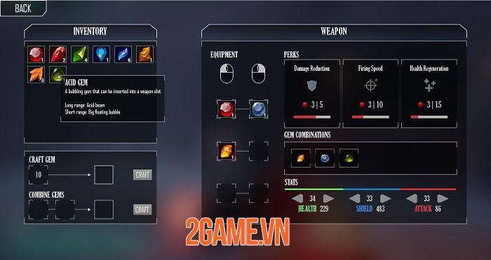 Remnants - Game bắn súng với lối chơi kết hợp nguyên tố sáng tạo 3