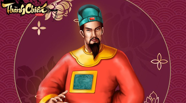 Tặng 300 giftcode game Thành Chiến Mobile