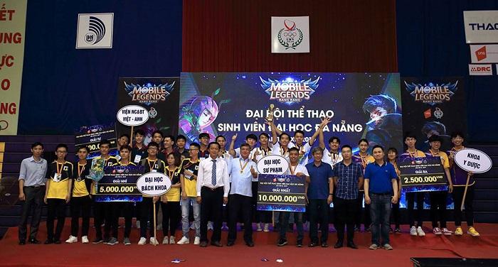 Mobile Legends: Bang Bang VNG tự hào với những thành tựu đạt được sau 2 năm 1
