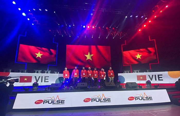 Mobile Legends: Bang Bang VNG tự hào với những thành tựu đạt được sau 2 năm 3