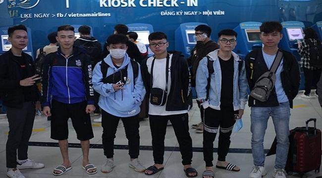 """Chuyện chưa kể về Nguyễn Công Việt Anh- giám đốc eSports HQ Group: Từ tai nạn """"từ chối tử thần"""" đến nghị lực vượt qua mặc cảm"""