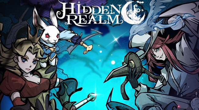 Hidden Realm – Cuộc phiêu lưu phi thường trong thế giới cổ tích đen tối