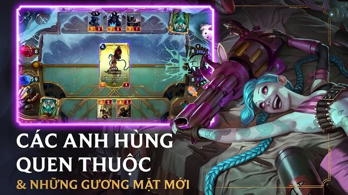 VNG xác nhận ngày ra mắt Huyền Thoại Runeterra ở Việt Nam 1
