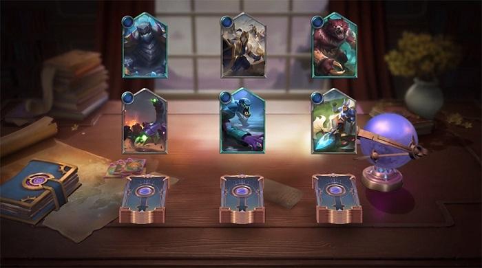 Mobile Legends: Bang Bang VNG ra mắt chế độ chơi mới Arena 1