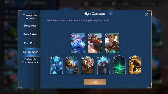 Mobile Legends: Bang Bang VNG ra mắt chế độ chơi mới Arena 2