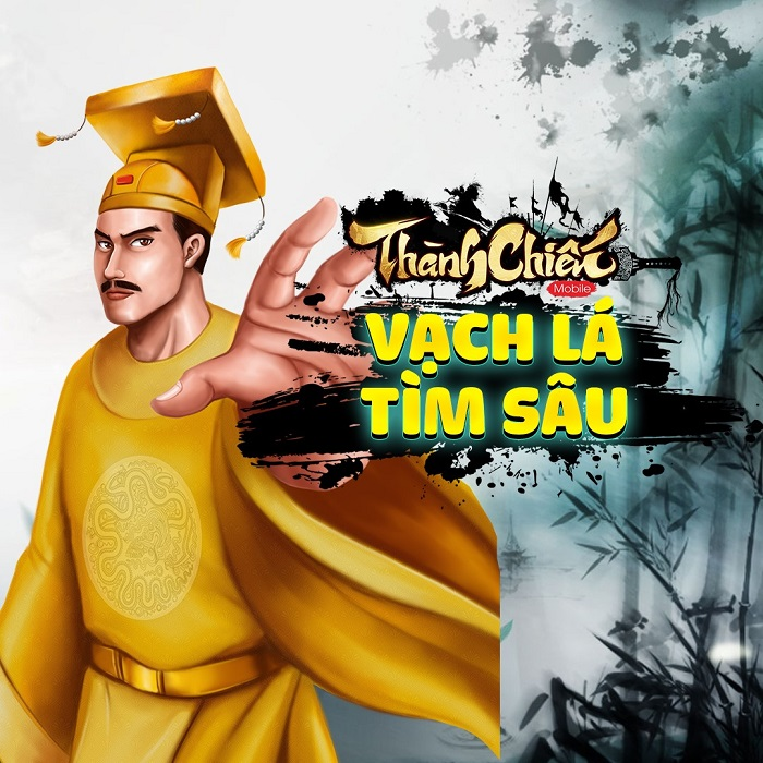 Game dã sử Việt Thành Chiến Mobile chính thức Open Beta hôm nay 2