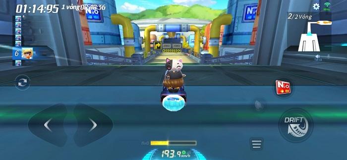KartRider Rush+ cuối cùng đã có mặt trên Apple App Store 2