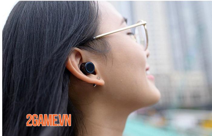 Tai nghe PISEN True Wireless A-Buds2000 - Tai nghe không dây cực hot 3