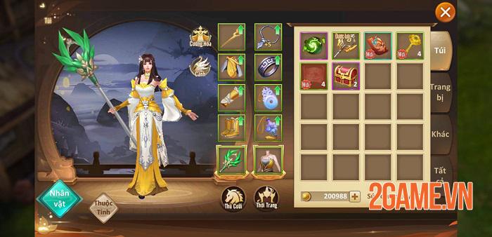 Tiên Hiệp Tiền Truyện Mobile ra mắt server mới phục vụ cộng đồng game thủ 3