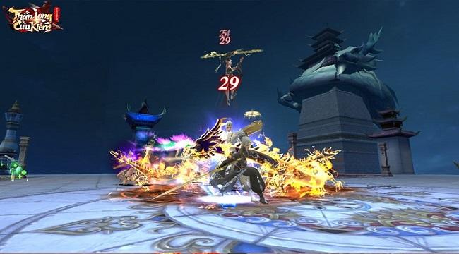 Thần Long Cửu Kiếm Gamota – Game kiếm hiệp PK tự do sắp ra mắt