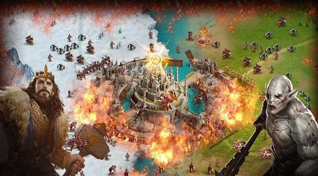 The Third Age – Game chiến thuật giả tưởng chính thức ra mắt cho Android
