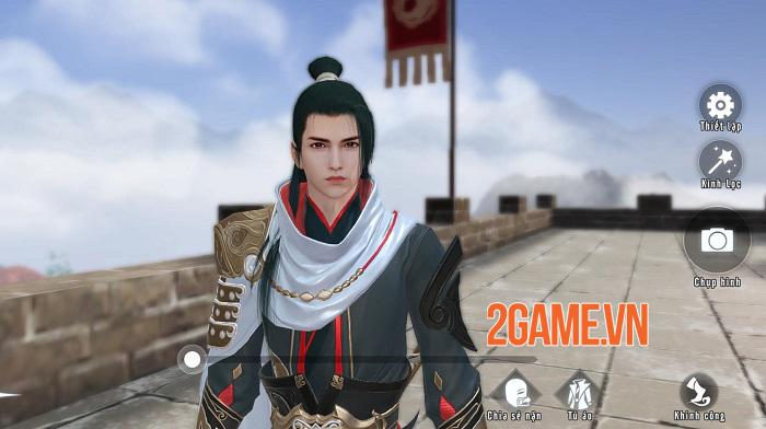 Tuyết Ưng VNG - Game 4K đầu tiên ở Việt Nam sẽ sớm ra mắt thời gian tới 4
