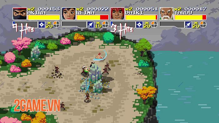 Clan N - Game hành động hoạt hình sử thi sắp có mặt trên iOS và Android 1