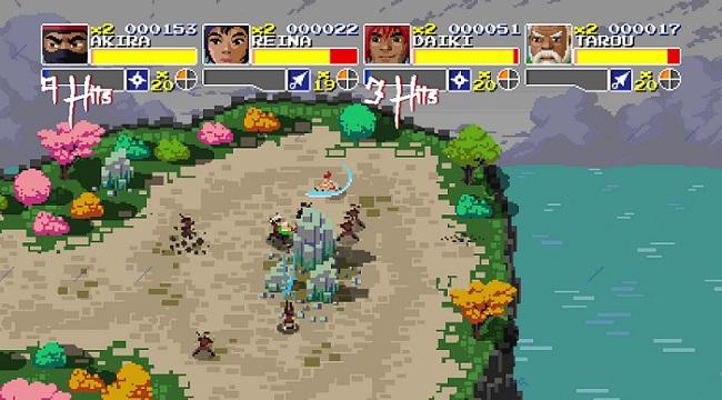 Clan N – Game hành động hoạt hình sử thi sắp có mặt trên iOS và Android