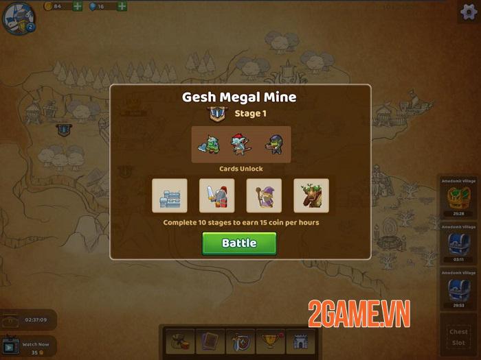 Clash of Legions: Game chiến thuật với nhiều trận chiến hoành tráng 2