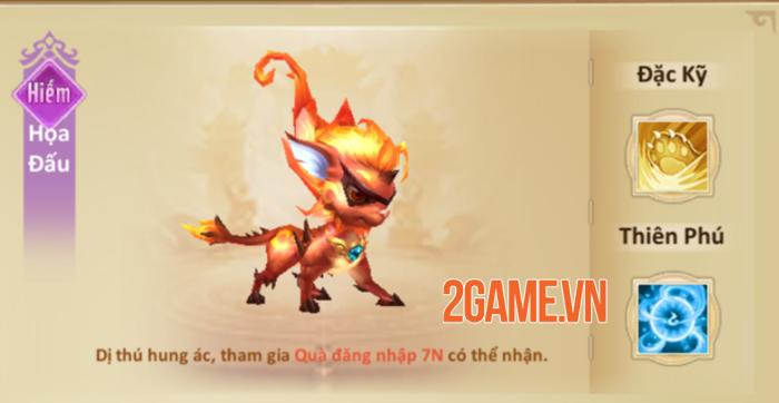 Dàn pet của Tiên Hiệp Tiền Truyện khiến game thủ ngây ngất vì quá dễ thương 1