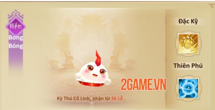 Dàn pet của Tiên Hiệp Tiền Truyện khiến game thủ ngây ngất vì quá dễ thương 3