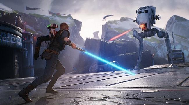 Bom tấn nhập vai Star Wars Jedi: Fallen Order đã có thể chơi trên mobile
