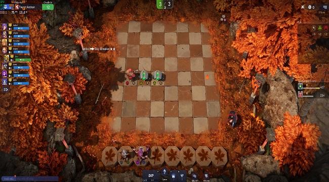 Auto Chess VNG chính thức ra mắt phiên bản PC được nâng cấp đồ họa