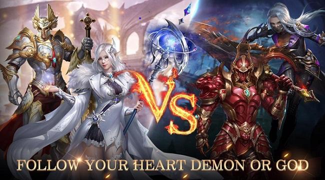 Legacy of Destiny II – Game MMORPG 3D với Gameplay phong phú, PVP khốc liệt