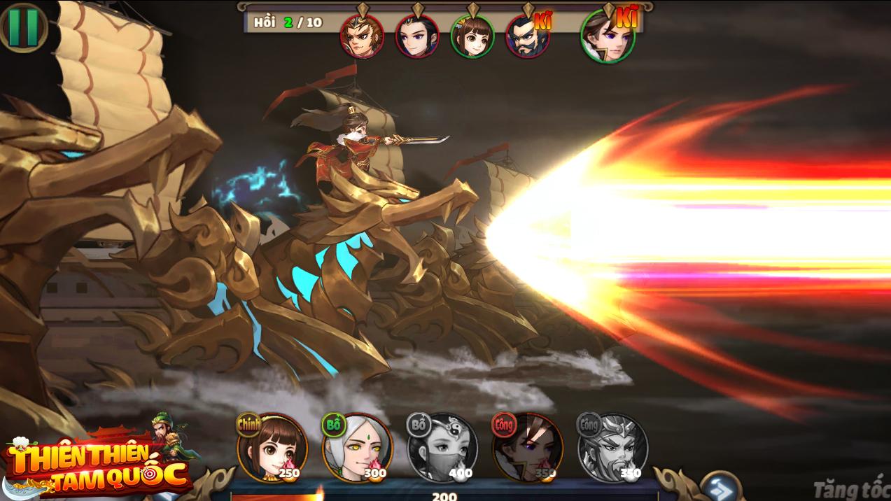 Thiên Thiên Tam Quốc -Game tinh hoa chiến thuật turn-based Thien-thien-tam-quoc-2
