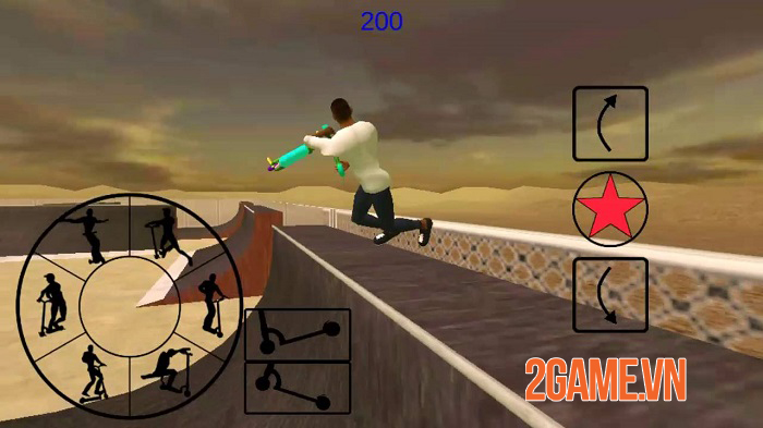 Touchgrind Scooter sẽ có mặt trên iOS và Android vào đầu năm sau 1