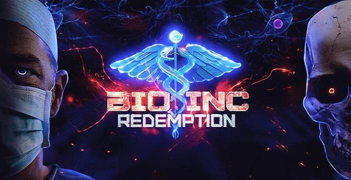 Bio Inc.: Redemption – Phần tiếp theo của game mobile đình đám trên toàn thế giới