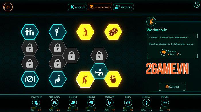 Bio Inc.: Redemption - Phần tiếp theo của game mobile đình đám trên toàn thế giới 3