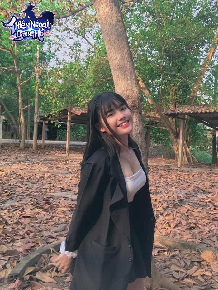 Thiên Ngoại Giang Hồ không thiếu những bóng hồng xinh đẹp và tài năng 0
